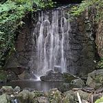 File:Chute d eau Bushy park Dublin.JPG  Autor: Cqui