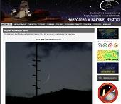Letný astronomický tábor