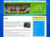 Rafting po Dunajci