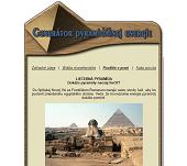 Liečebná pyramída