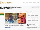 Liečivá joga Nekonečného uzla
