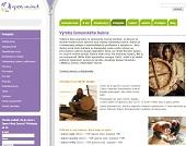 Výroba šamanského bubna,