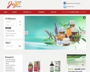 E-shop Joja
