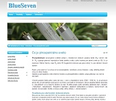 BlueSeven