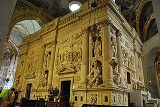 Santa Casa in Loreto Autor: Zorro2212