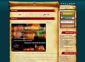 Mystériá 2014
