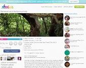 Šamanizmus a duchovia prírody