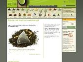 E-shop Čaj
