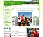 Vinobranie 2014 - Pezinok