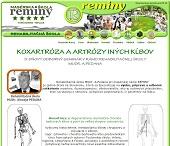 Koxartróza a artrózy iných kĺbov