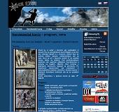 Horolezecký kurz