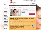 Antistresová masáž hlavy