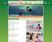 Plavecké kurzy pre deti