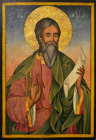 sant-andrew-the-apostle